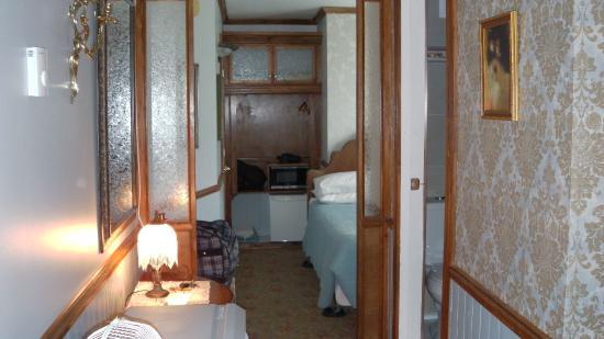 Auberge des Cevennes: Notre chambre # 31