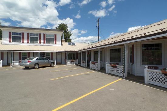 Trail Riders Motel