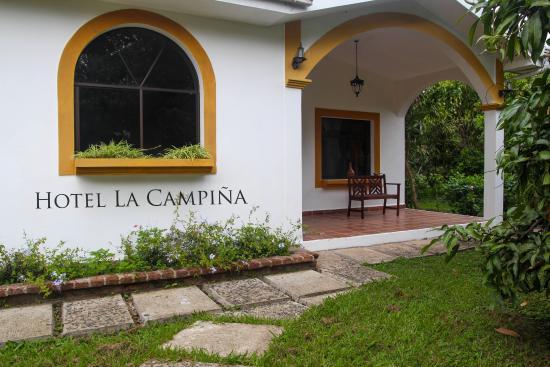 Hotel La Campina