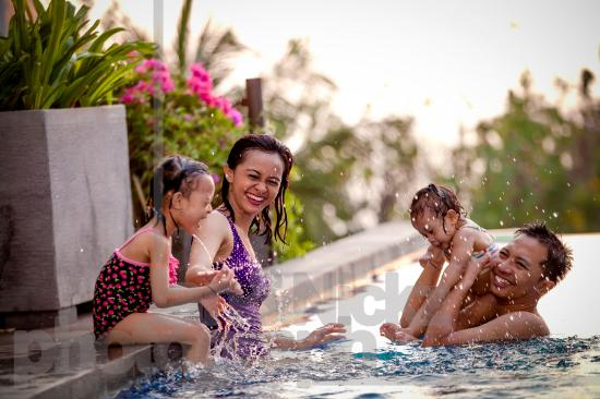 Wyndham Garden Kuta: Have a Great Holiday at The Kuta Playa Hotel and Villas