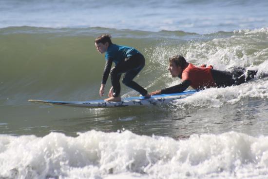 Silver Strand Surf School