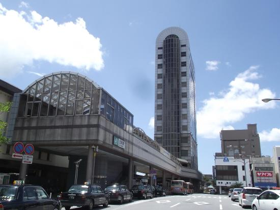 Sunplaza Ichihara