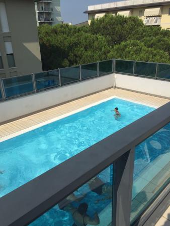 Hotel Olimpia Foto