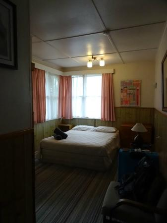 Bradshaw's Travel Lodge : Double Room with Private Bathroom