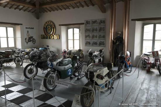 Museo Benelli