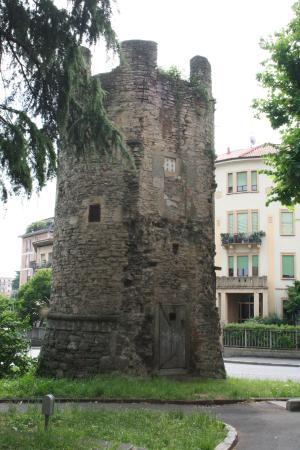 Torre Del Galgario