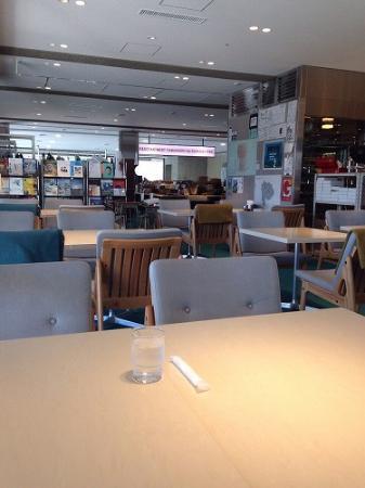 Four Hearts Cafe Yamanashi Bunka Kaikan