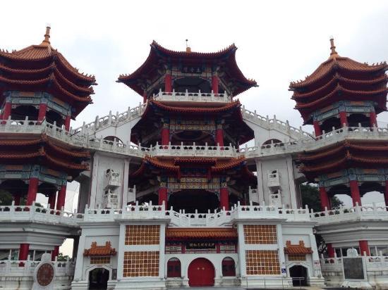 Keelung Zhong Zheng Park