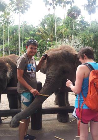 Dek Bud Bali Tour