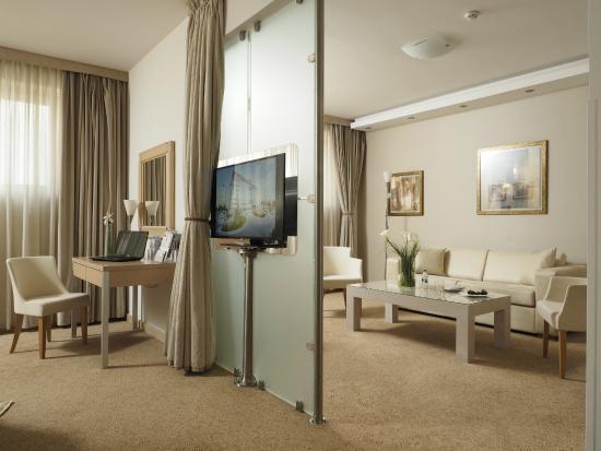 Photo of IN Hotel Belgrade
