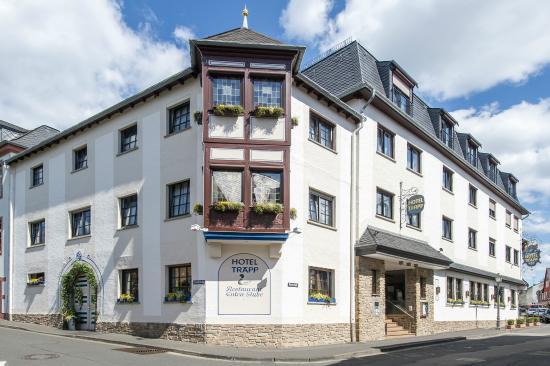 Bruehl's Trapp Hotel