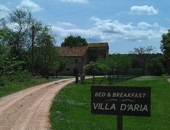 B&B Villa D'Aria