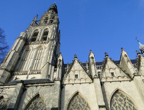 De Kerkschat - Grote Kerk