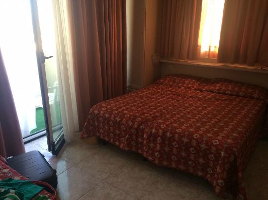 Hotel Margherita: camera 146 al sesto piano