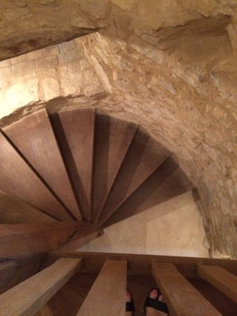 Concremiers, Francja: Excellent idyllic chateau, great hosts