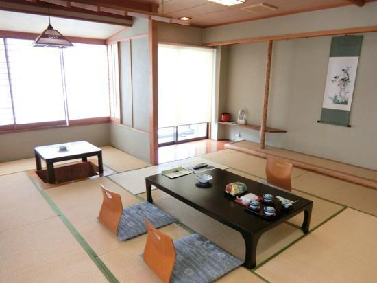 Isawa View Hotel: 部屋2