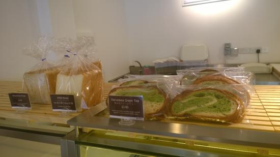 Boulangerie Asanoya - Bukit Timah