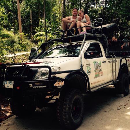 Eco Tourism Samui