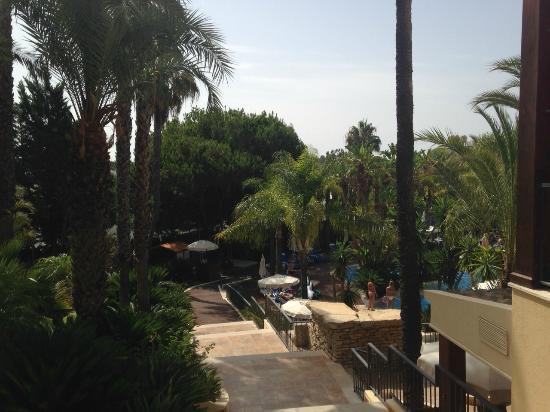 Ria Park Hotel&Spa: Ria Park 1