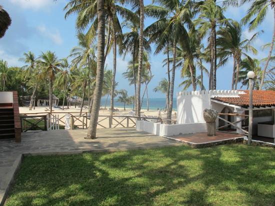 Diamonds Malindi Beach: 1