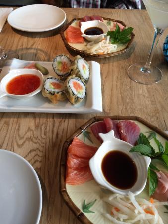 Japanese Food Bristol Delivery