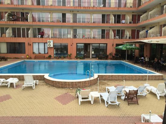 Relax Hotel All Inclusive
