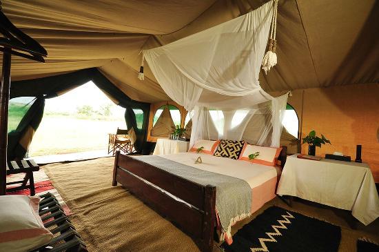 Sanctuary Masai Mara Seasonal Camp