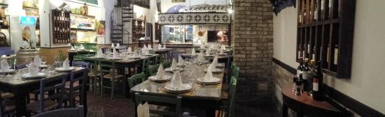Il Patio   Taverna Siciliana   Museo Del Vino: Ristorante