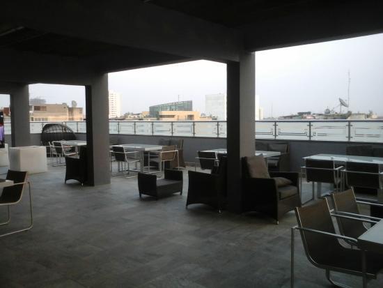 Aparthotel tropicana luanda angola review hotel for Appart hotel 63