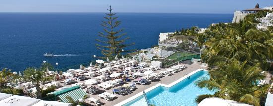 HOTEL ALTAMAR (Puerto Rico, Gran Canaria) - Reviews, Photos & Price Comparison - TripAdvisor
