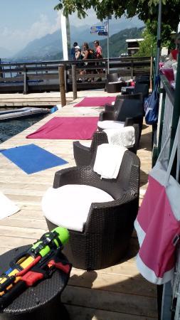 Marchetti's Bar-Restaurant-Lounge