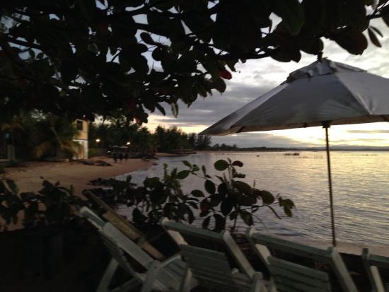Barra Grande Beach: Um paraíso.Muito tranquilo fora de temporada excelente lugar para descansar vários restaurantes,