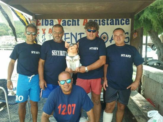 Elba Yacht Assitance
