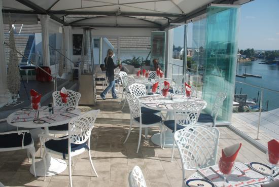 """Restaurant """"Caffe Bijoux"""""""