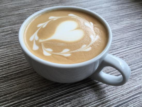 Bolaven Cafes Langkawi: Latte