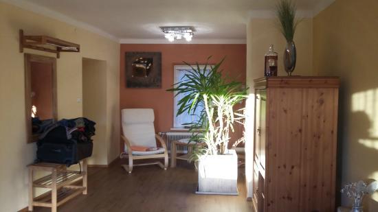 Gasthaus Hinterbruehl : Lounge