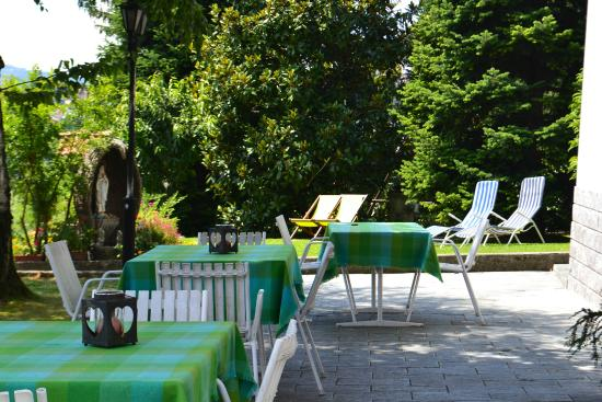 Il Giardino Botanico Bed and Breakfast