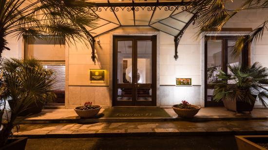 Photo of Grand Hotel Federico II Palermo