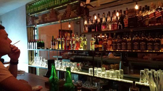 Discont Bar