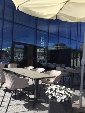 Cafe Valuta