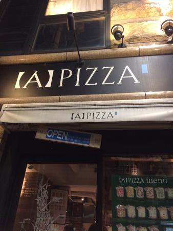 Apizza (Ikebukuro Rikkyotori)