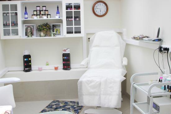 Hotel Maleton: Beauty Salon