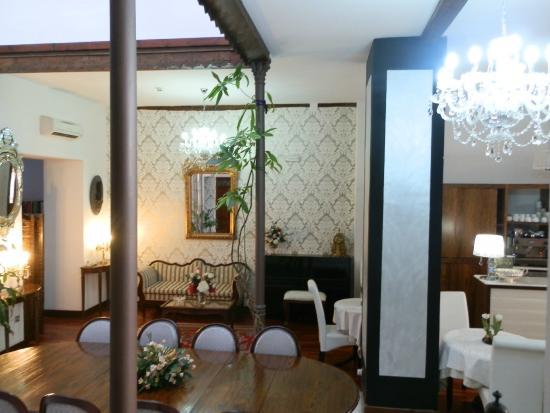 Hotel Nueve Leyendas