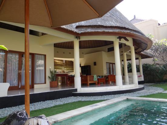 48 Bed Villa Picture Of Mutiara Bali Boutique Resort Villas Adorable 3 Bedroom Villa In Seminyak