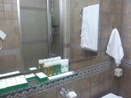 Tay House Hotel : Ванная