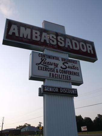 大使旅館暨豪華套房照片