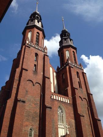 Katedra Podwyższenia św. Krzyża