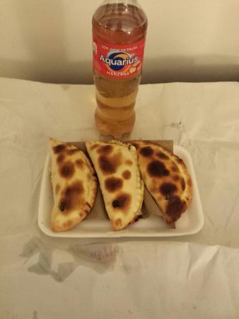Empanadas la Criolla