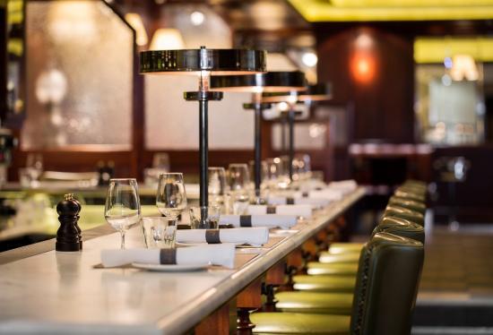 Cafe Murano London