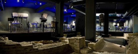 Derlon Museum Cellar